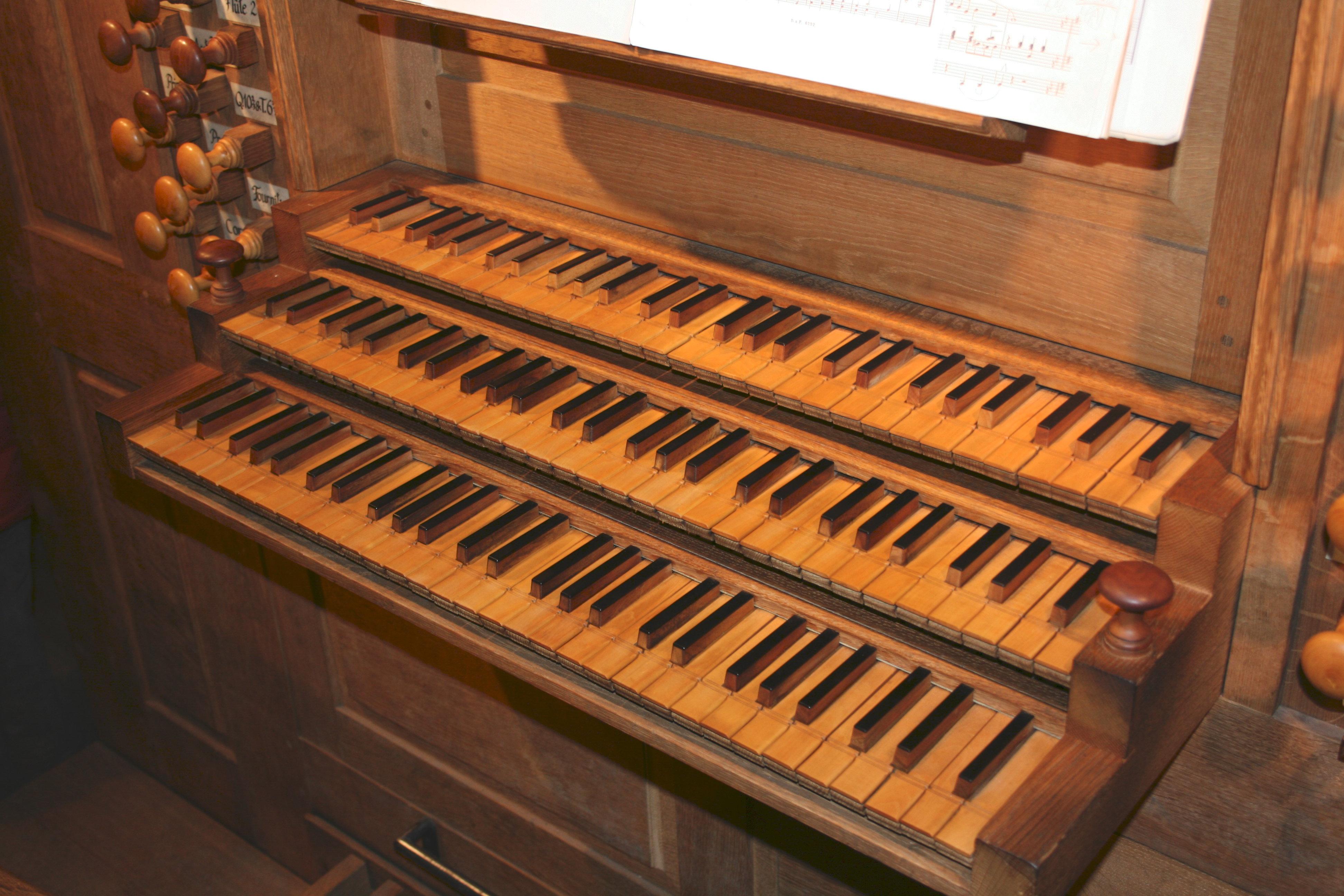 Association orgues et musique sacrée à Vichy
